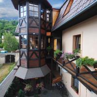 Penzion Veza, hotel in Kremnica