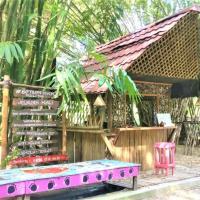 Setren Opak Camping Resort