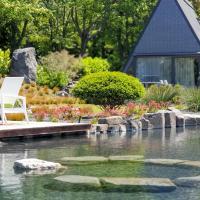 Zen Garden Resort, Zánka