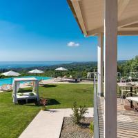 Kepos Etna Relais & Exclusive Spa, hotell i Santa Venerina