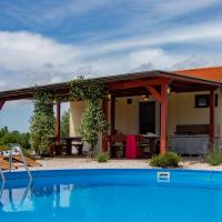 Secluded house Istra