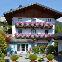 Aparthotel Landhaus Schwaighofer