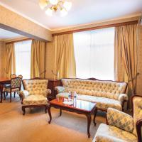 Dnipro Hotel, hotel in Kiev