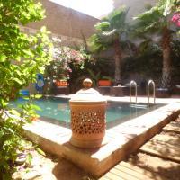 Janna d'Ifni, hotel in Sidi Ifni