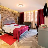 Il Giardino Luxury Rooms & Suites