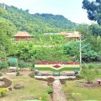 Taman Nggirli Camping & Play Ground