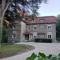 La villa des prés chambre Banzaï