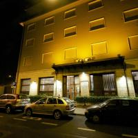 Hotel Milano, hotel in Pistoia