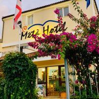 Meta Hotel, hotel a Santa Teresa di Gallura