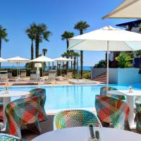 Almar Jesolo Resort & Spa, отель в городе Лидо-ди-Езоло