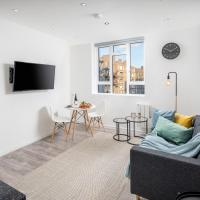 Skyline Serviced Apartments - Vauxhall