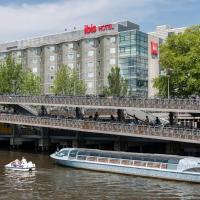 ibis Amsterdam Centre, отель в Амстердаме