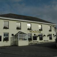 The Royal Inn, hotel in St Austell
