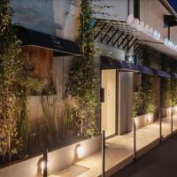 Magnolia Boutique Rooms, hotel near Catania Fontanarossa Airport - CTA, Catania