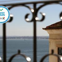 Alfama Right Point, hotel in Alfama, Lisbon