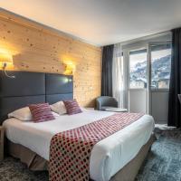 Hôtel Vauban Briançon Serre Chevalier, hotel in Briançon