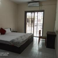 Sindhu housing, hotel near Pune International Airport - PNQ, Pune