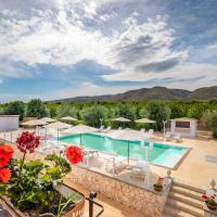 Tramonto Ibleo Resort, hotell i Avola