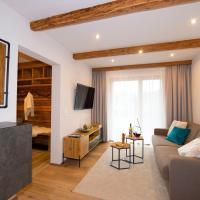 Appartement Enzian & Mark