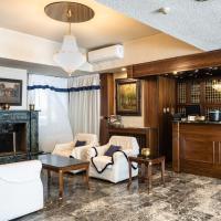 Hotel Elena, hotel in Larisa
