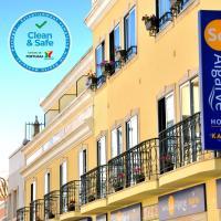 Hotel Sol Algarve by Kavia