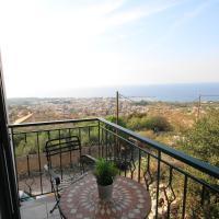 Kiparissia Castle & Sea view