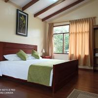 Eco Arazzá, hotel em Mera