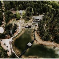 Villa Valery - pajūrio dvasia dvelkianti oazė
