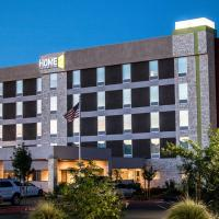 Home2 Suites By Hilton Las Vegas Strip South, hotel in Las Vegas