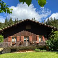Tornede Mountain Cottage