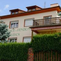 Penzion Bezděkov, hotel v Rakovníku