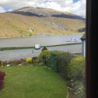 Llanberis Snowdonia