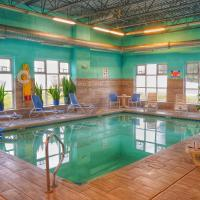 Baymont by Wyndham Grand Rapids N/Walker, hotel in Grand Rapids