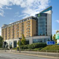 Holiday Inn Express London Greenwich, khách sạn ở London