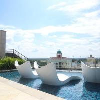 Enjoy Modern, Spacious, Peaceful stay with Lake view - Gravit8