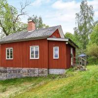 Holiday home BRUNSKOG II