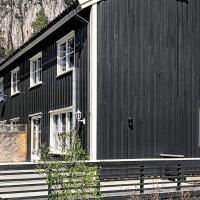 Three-Bedroom Holiday home in Nissedal