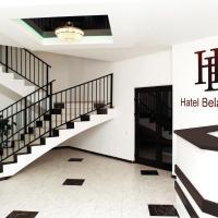 Отель Беласток, отель в Несвиже