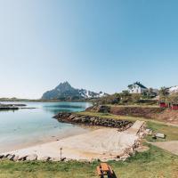 Skårungen - Hotel, Cabins and Camping