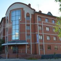 Гостиница Юлана