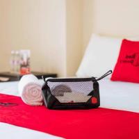 RedDoorz Syariah @ Hotel Kencana Tasikmalaya, hotel in Tasikmalaya