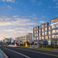 Hotel Mer Bleue, hotel near Jeju International Airport - CJU, Jeju