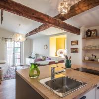 ARLES Maison petite Roquette et garage