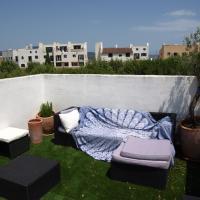 Appartement 5 km de St Tropez