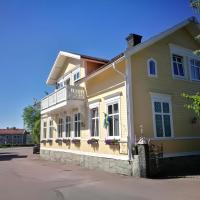 Hotell Floras Trädgård