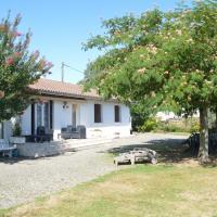 VILLA AUX PIEDS DES PYRENEES, hôtel à Azereix près de: Aéroport de Tarbes-Lourdes-Pyrénées - LDE