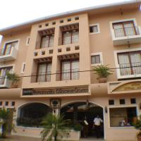 Hotel Maria Mixteca, hotel in Santa Cruz Huatulco