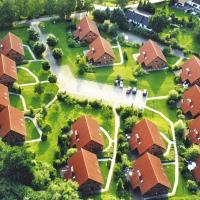 Semi-detached houses Natur-Ferienpark Nieheim - DMG02001-LYA