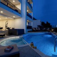 Apartments Villa Medo