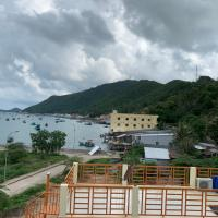 Nha Nghi Ty Hoa Nam Du, hotel in Nam Du